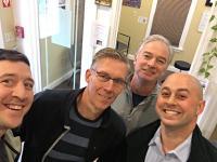 Steve D'Antonio's Live Doctor Training Group