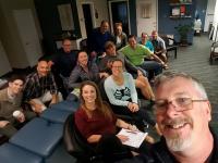 Bob Leib Virginia Live Doctor Training