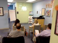 Dr. Stephen Sell's Live Doctor Training Group
