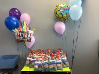 Celebrating Chiropractic's 124th Team McCray